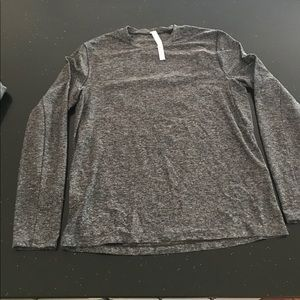 Men's Lululemon LS Shirt
